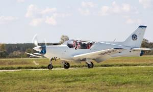 File photo of a Piper PA 46.
