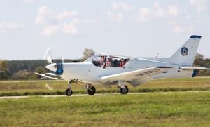 File photo of a Piper PA 46.