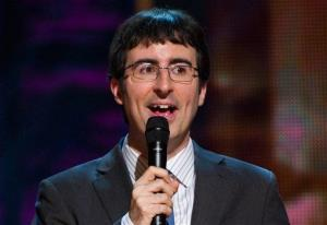 John Oliver is headed to HBO.