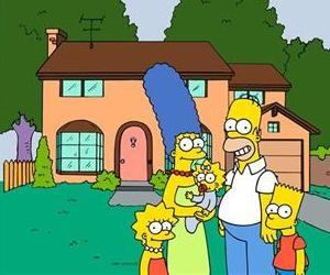 'The Simpsons' are coming to cable.