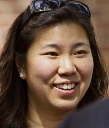 Grace Meng is the first Asian-American member of Congress from New York.