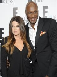 Khloe Kardashian attempted to stage an intervention for hubby Lamar Odom to address his dependence on prescription drugs; his teammates also tried to get him into rehab.