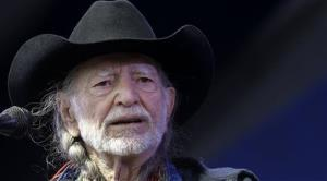 Willie Nelson performs at the New Orleans Jazz and Heritage Festival in this file photo.