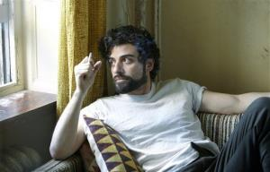 This film image released by CBS FIlms shows Oscar Isaac in a scene from Inside Llewyn Davis.