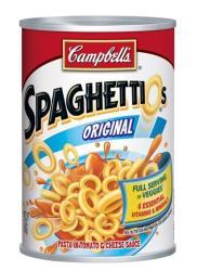 SpaghettiOs had an uh-oh moment.