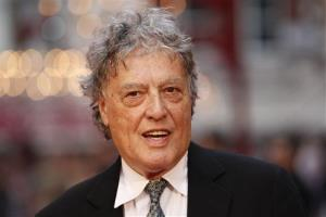 British playwright Tom Stoppard is among the authors calling for a 'digital bill of rights.'