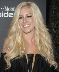 We all know that Heidi Montag regretted her plastic surgery, but she's not the only one. Fox News rounds up eight stars who had their implants removed. (In Heidi's case, she went from an F cup to a C cup because her implants started to feel like bowling balls.)