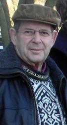 This Jan. 6, 2009 file image shows Warren Weinstein.