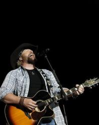 Toby Keith performs in 2010.