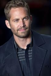 Paul Walker in March 2013.