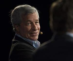 JPMorgan Chase CEO Jamie Dimon is seen in this file photo.