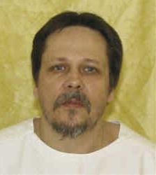 This photo provided by the Ohio Department of Rehabilitation and Correction shows Dennis McGuire, 53