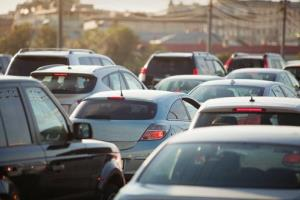 A long commute could put your relationship at risk.