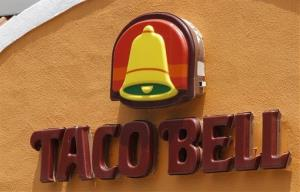 A Taco Bell restaurant in Richmond, Va.