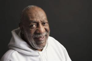 This Nov. 18, 2013, photo shows Bill Cosby in New York.