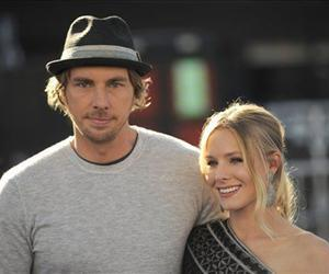 Dax Shephard, left, and Kristen Bell arrive at the Do Something Awards on Sunday, Aug. 14, 2011 in Los Angeles.