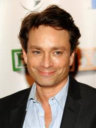 In this April 23, 2008 file photo, actor Chris Kattan attends the opening night of the Tribeca Film Festival with the world premiere of Baby Mama in New York.
