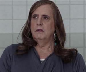 Jeffrey Tambor is shown in a scene from Transparent.