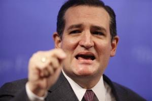 Sen. Ted Cruz, R-Texas.