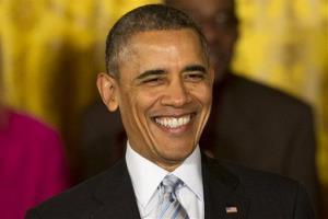 President Obama is a fan of 'True Detective.'