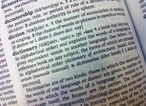 Organizers say it wouldn't have been fair to just pluck more words from the dictionary.