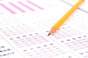 SAT scores may count well beyond college applications.