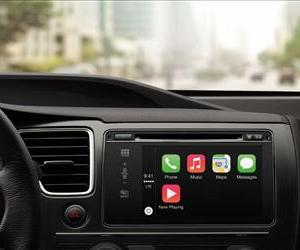 An official product image for Carplay.