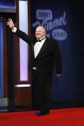 Rob Ford on the 9th annual Jimmy Kimmel Live: After the Oscars Special.