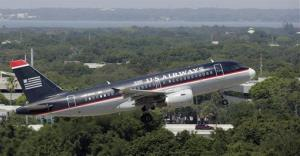 File photo of a US Airways jet.