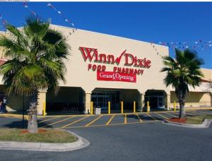 Winn-Dixie has rebranded all 51 of its stores in Northeast Florida and Southeast Georgia.