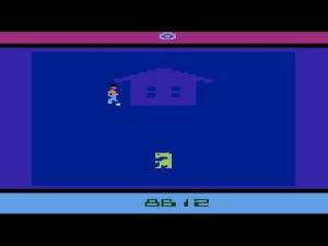 A screenshot from the ill-fated game.