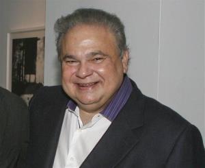 Medicare gave Dr. Salomon Melgen 20.8 million reasons to smile in 2012.