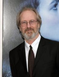 Actor William Hurt attends the world premiere of Winter's Tale on Tuesday, Feb. 11, 2014, in New York.