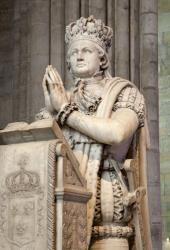 King Louis XVI.