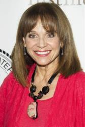 This May 16, 2012 file photo shows actress Valerie Harper at the Friars Club Roast of Betty White in New York.