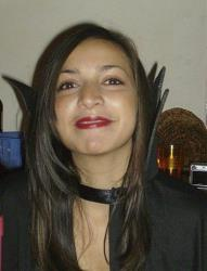 This  photo released by police in Italy shows 22-year-old murdered British university student Meredith Kercher.