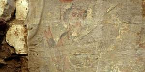 This could be one of the earliest images of Jesus ever found, researchers say.