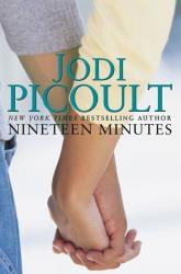 The cover of the book by Jodi Picoult.