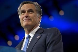 Mitt Romney thinks the nation need a higher minimum wage.