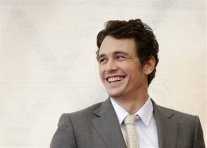 Before he was an Oscar-nominated actor, James Franco starred in a Pizza Hut commercial.