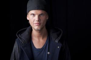 In this Aug. 30, 2013 file photo, Swedish DJ and record producer Avicii poses for a portrait in New York.