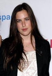 This May 4, 2009 file photo shows actress Scout Willis, the daughter of actors Demi Moore and Bruce Willis, at the Nylon and MySpace Young Hollywood Issue Party in Los Angeles.