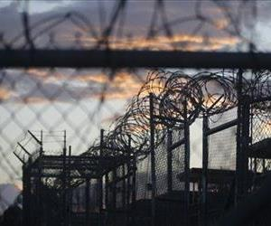 Camp X-Ray, the first detention facility for al-Qaeda and Taliban militants who were captured after the Sept. 11 attacks, at Guantanamo Bay Naval Base, Cuba.
