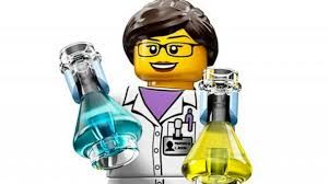 Lego is getting more diverse.