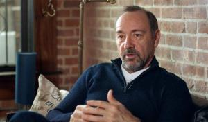 This image released by Donna Daniels Public Relations shows actor Kevin Spacey .