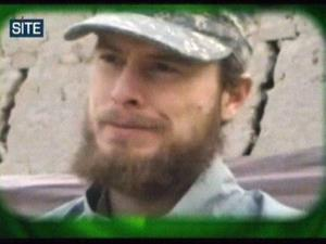 This image released April 7, 2010, shows US soldier Pfc. Bowe Bergdahl.