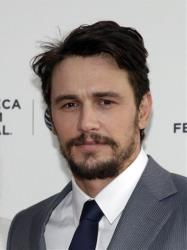 Actor James Franco attends the premiere of Palo Alto at the 2014 Tribeca Film Festival on Thursday, April 24, 2014, in New York.