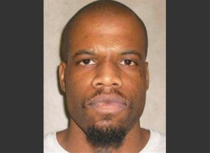 This 2011 file photo provided by the Oklahoma Department of Corrections shows Clayton Lockett.