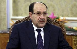 Iraqi Prime Minister Nouri al-Maliki needs to go, some US lawmakers say.