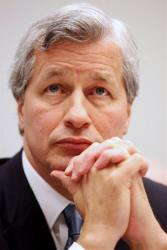 JPMorgan Chase & Co. Chief Executive Officer James Dimon testifies before the House Financial Services Committee.